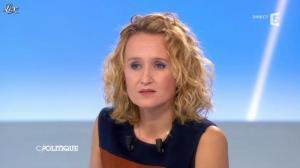 Caroline Roux dans C Politique - 21/10/12 - 24