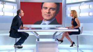 Caroline Roux dans C Politique - 21/10/12 - 26