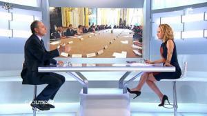 Caroline Roux dans C Politique - 21/10/12 - 27