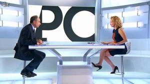 Caroline Roux dans C Politique - 21/10/12 - 28