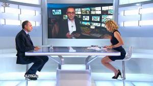 Caroline Roux dans C Politique - 21/10/12 - 34