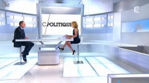 Caroline Roux dans C Politique - 21/10/12 - 40