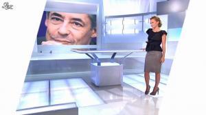 Caroline Roux dans C Politique - 23/09/12 - 08