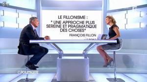 Caroline Roux dans C Politique - 23/09/12 - 16