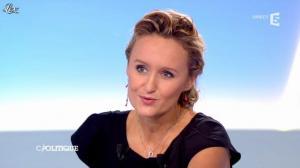 Caroline Roux dans C Politique - 23/09/12 - 17