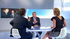 Caroline Roux dans C Politique - 23/09/12 - 22