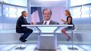 Caroline Roux dans C Politique - 23/09/12 - 29