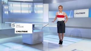 Caroline Roux dans C Politique - 25/11/12 - 01