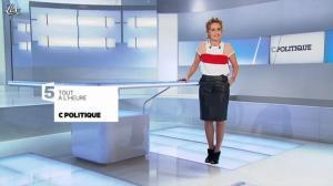 Caroline Roux dans C Politique - 25/11/12 - 02