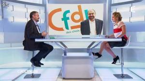 Caroline Roux dans C Politique - 25/11/12 - 12