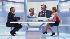 Caroline Roux dans C Politique - 25/11/12 - 16