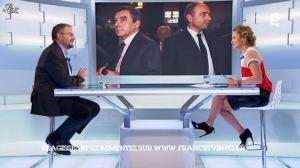 Caroline Roux dans C Politique - 25/11/12 - 26