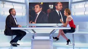 Caroline Roux dans C Politique - 25/11/12 - 27