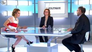 Caroline Roux dans C Politique - 25/11/12 - 34