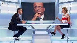 Caroline Roux dans C Politique - 25/11/12 - 44