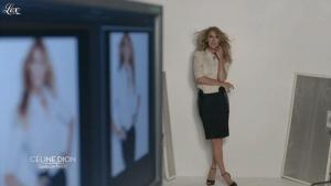 Céline Dion dans Céline Dion dans l'Intimite - 17/12/12 - 01