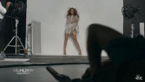 Céline Dion dans Céline Dion dans l'Intimite - 17/12/12 - 06