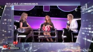 Céline Dion dans Vous Etes En Direct - 27/11/12 - 08