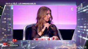 Céline Dion dans Vous Etes En Direct - 27/11/12 - 09