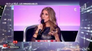 Céline Dion dans Vous êtes En Direct - 27/11/12 - 10