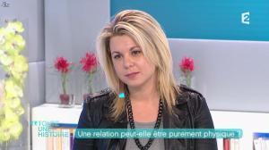 Cindy Lopes dans Toute une Histoire - 06/02/12 - 01