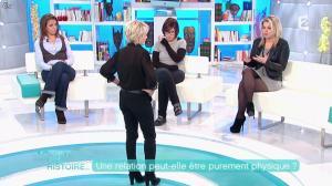 Cindy Lopes dans Toute une Histoire - 06/02/12 - 04
