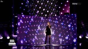 Claire Keim dans Michel Berger Tout Pour la Musique - 08/06/12 - 01