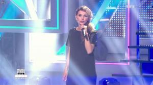 Claire Keim dans Michel Berger Tout Pour la Musique - 08/06/12 - 03