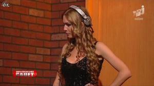 DJ Miss Roxx dans Bienvenue Chez Cauet - 28/11/12 - 03