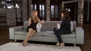 Daniela Lumbroso et Céline Dion dans Céline Dion dans l Intimite - 17/12/12 - 10