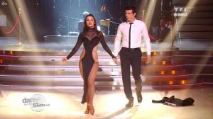Denitsa Ikonomova dans Danse Avec les Stars - 03/11/12 - 03
