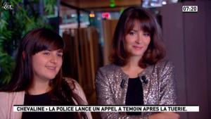 Emmanuelle Duez dans la Matinale - 10/10/12 - 02