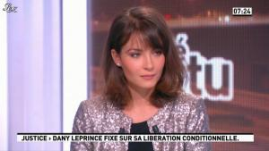 Emmanuelle Duez dans la Matinale - 10/10/12 - 03