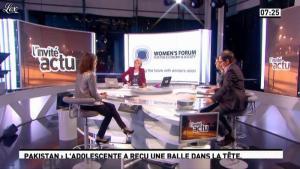 Emmanuelle Duez dans la Matinale - 10/10/12 - 05