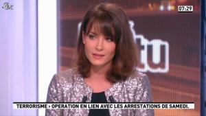 Emmanuelle Duez dans la Matinale - 10/10/12 - 16