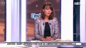 Emmanuelle Duez dans la Matinale - 10/10/12 - 20