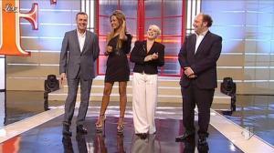 Giorgia Palmas dans Ale E Franz Show - 04/12/11 - 05