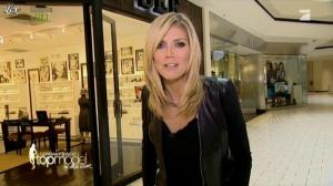 Heidi Klum dans Germany s Next Top Model - 31/05/12 - 02