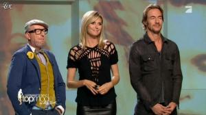 Heidi Klum dans Germany s Next Top Model - 31/05/12 - 03