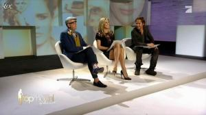 Heidi Klum dans Germany s Next Top Model - 31/05/12 - 07
