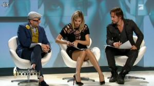 Heidi Klum dans Germany s Next Top Model - 31/05/12 - 08