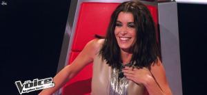 Jenifer Bartoli dans dans les Coulisses de The Voice 1x03 - 10/03/12 - 07