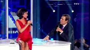 Jenifer Bartoli dans Michel Berger Tout Pour la Musique - 08/06/12 - 03