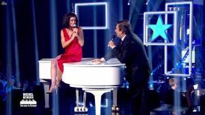 Jenifer Bartoli dans Michel Berger Tout Pour la Musique - 08/06/12 - 04