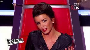 Jenifer Bartoli dans The Voice 1x06 - 31/03/12 - 04