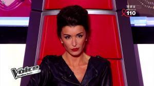 Jenifer Bartoli dans The Voice 1x06 - 31/03/12 - 07