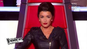Jenifer Bartoli dans The Voice 1x06 - 31/03/12 - 10