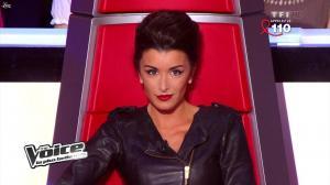Jenifer Bartoli dans The Voice 1x06 - 31/03/12 - 11