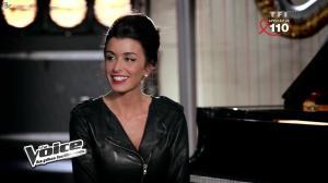 Jenifer Bartoli dans The Voice 1x06 - 31/03/12 - 14