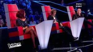 Jenifer Bartoli dans The Voice 1x07 - 07/04/12 - 04